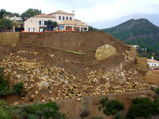 Structural surveys Costa Blanca Javea Moraira Spain