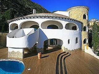 Structural Survey Spain