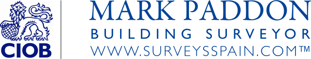 Mark Paddon - Building Surveyor, Spain